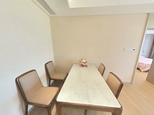 前海嘉里中心 2室2厅 99㎡ 整租_深圳南山区前海租房图片