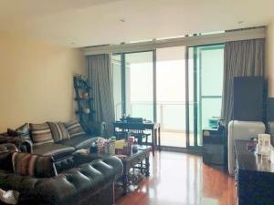 红树西岸 3室2厅 153㎡ 整租深圳南山区红树湾租房图片