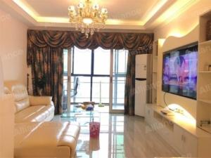 信和自由广场 3室2厅 99㎡ 整租_深圳南山区后海租房图片