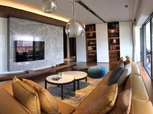 汉京九榕台 3室2厅 175㎡ 整租_深圳南山区前海租房图片
