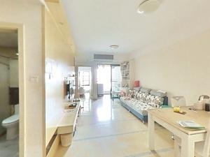 君荟 2室1厅 60㎡ 整租_深圳罗湖区东门租房图片