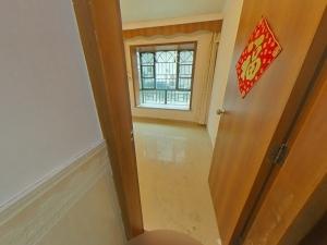 东部阳光花园 3室2厅 125㎡ 整租_东部阳光花园租房卧室图片5