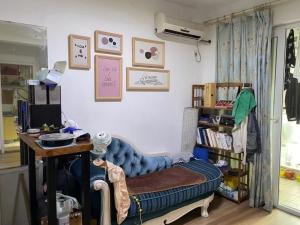 花好园 1室1厅 38.83㎡ 整租福田区上下沙租房图片