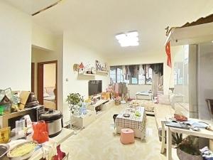 荔湾新苑 2室1厅 62㎡ 整租