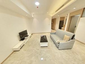 爵士大厦 1室1厅 72㎡ 整租_爵士大厦租房客厅图片4