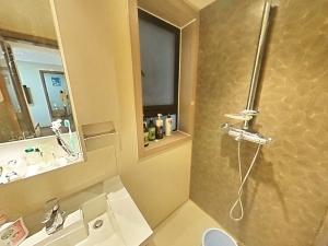 万科时代广场 2室1厅 67㎡ 整租_万科时代广场租房卫生间图片13