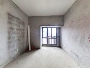 中粮世家 2室2厅 83.44㎡ 毛坯_中粮世家二手房卧室图片9