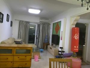 皇庭彩园 3室2厅 77㎡ 整租_深圳福田区皇岗租房图片