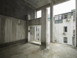 悦城花园一期 5室2厅 174.4㎡ 毛坯_悦城花园一期二手房卧室图片7