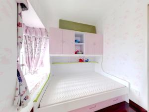 千林山居一期 2室2厅 78.7㎡ 精装_千林山居一期二手房卧室图片9