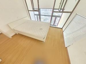 奥园峯荟 2室1厅 53㎡ 整租_奥园峯荟租房卧室图片3