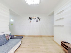 彩天名苑 2室1厅 60㎡ 精装深圳福田区福田中心二手房图片
