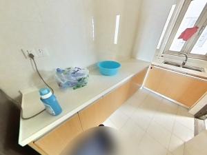 深业东岭一期 4室2厅 127㎡ 整租_深业东岭一期租房厨房图片10
