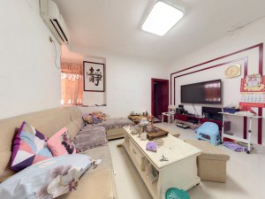 新秀村 3室1厅 68.24㎡深圳罗湖区新秀二手房图片
