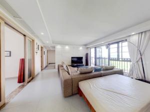 鸿威海怡湾 4室1厅 150㎡ 简装深圳南山区深圳湾二手房图片
