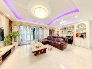 潜龙曼海宁花园南区 3室2厅 124㎡深圳龙华区上塘二手房图片