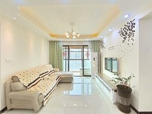 中信领航一期 3室2厅 89㎡ 整租_深圳宝安区西乡租房图片