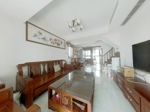 天健铂庭 3室1厅 53.79㎡_深圳福田区福田保税区二手房图片