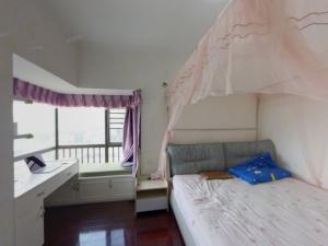 千林山居一期 2室2厅 78.7㎡ 精装_千林山居一期二手房卧室图片7