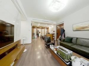 博林天瑞一期 3室2厅 89㎡ 整租_深圳南山区大学城租房图片