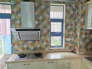 天健世纪花园南区 2室1厅 76㎡ 整租_天健世纪花园南区租房厨房图片11