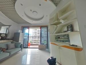 圣淘沙骏园 5室1厅 8.1㎡ 合租_深圳宝安区西乡租房图片