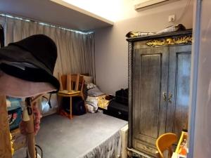嘉鑫阳光雅居 2室2厅 69㎡ 整租_嘉鑫阳光雅居租房卧室图片7