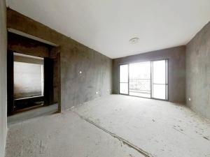 宁海世纪城一期 2室2厅 97.73㎡ 毛坯_珠海斗门区白蕉镇二手房图片