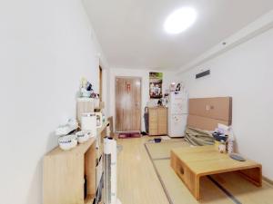 奥园峯荟 1室1厅 43㎡ 整租_深圳光明区公明租房图片