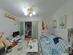 白金酒店公寓 1室1厅 33.77㎡ 整租_深圳宝安区新安租房图片