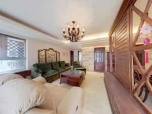 兰溪谷二期 4室1厅 200.72㎡_深圳南山区蛇口二手房图片