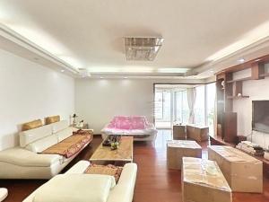 幸福家园 4室2厅 160㎡ 整租_深圳福田区香梅北租房图片