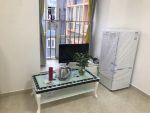 晨晖家园 1室0厅 30.16㎡ 整租_深圳福田区皇岗租房图片