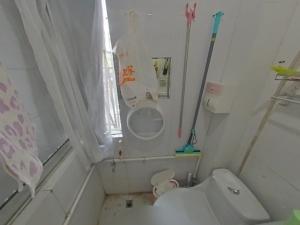 海乐花园 1室1厅 18.88㎡ 整租_海乐花园租房卫生间图片14
