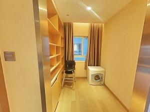 大中华金融中心 1室1厅 64㎡ 整租_大中华金融中心租房卧室图片7