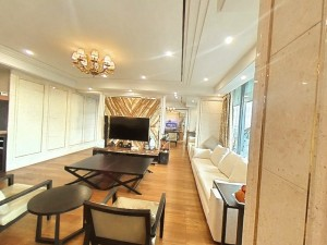 红树西岸 5室2厅 290㎡ 整租_深圳南山区红树湾租房图片