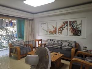 东都雅苑 3室2厅 108.16㎡ 整租_深圳龙岗区平湖租房图片