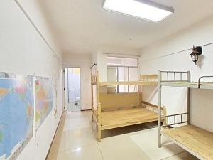 松泉公寓 1室0厅 32㎡ 整租_深圳罗湖区布心租房图片
