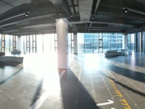 深圳会展湾南岸新房楼盘样板间124