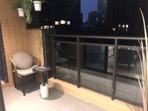 深圳大族云峰花园新房楼盘样板间132
