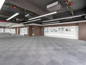 深圳益田科技中心新房楼盘样板间37