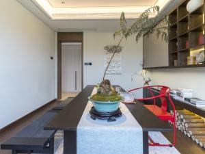 深圳青谷CYANVALLEY新房楼盘样板间32