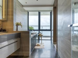 深圳青谷CYANVALLEY新房楼盘样板间45