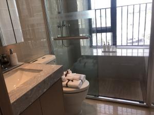 深圳富基置地大厦新房楼盘样板间40