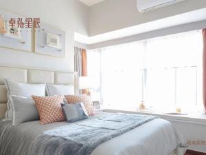 深圳卓弘星辰花园新房楼盘样板间23