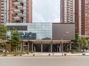 深圳城建仁山智水花园三期新房楼盘图片