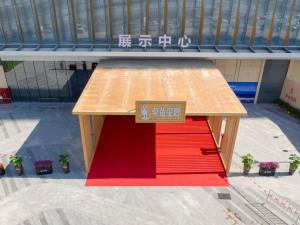 深圳卓弘星辰花园新房楼盘实景图11