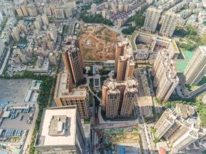 深圳大族云峰花园新房楼盘实景图59
