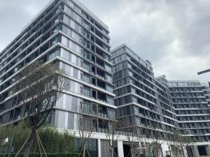 深圳会展湾南岸新房楼盘实景图99