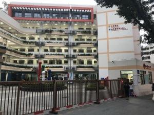 深圳国速世纪大厦新房楼盘实景图31
